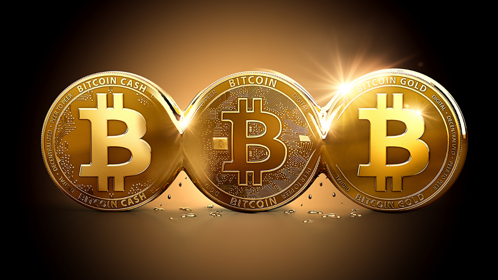 We invest in Bitcoin